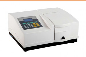 UV_VIS_spectrophotometer