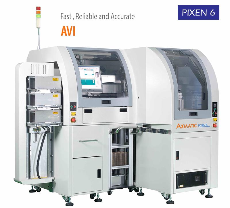 Axmatic_Pixen_6_AOI_AVI_Machine